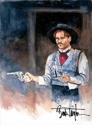 buck taylor gunsmoke