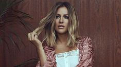 EXCLUSIVE: Caroline Flack Reveals All About Her Collection And Her Engagement - Look Magazine