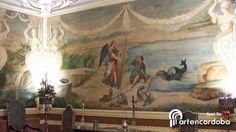 Palacio de Viana, Córdoba, via YouTube.