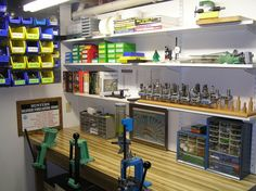 Show us your reloading bench