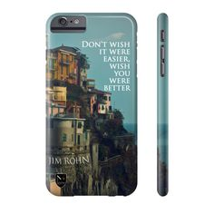 Wish You Were Better -  Motivational iPhone Case Limited Edition 50 pieces $30 Only  FREE SHIPPING Worldwide SHOP NOW!