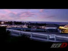 Initial D 5th Stage (Fake)
