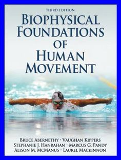 Solution manual for managing information technology 7th edition biophysical foundations of human movement 3rd edition by bruce abernethy pdf ebook http fandeluxe Gallery