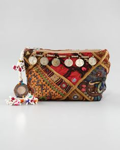 Lohri Small Bag by Gypsy 05 at Neiman Marcus.