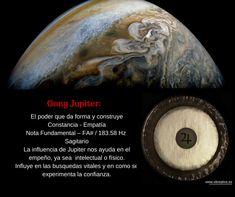 Gong Paiste Jupiter