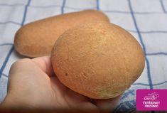 Gluténmentes, tejmentes, élesztőmentes paleo kenyér Paleo, Hamburger, Bread, Food, Meal, Hamburgers, Essen, Hoods, Burgers