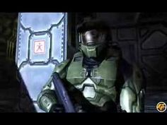 Official Halo 2 Trailer