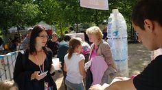Sensibilisation des citoyens de la région PACA  sur la préservation de l'eau potable © Azzura Lights - Tous Droits Réservés