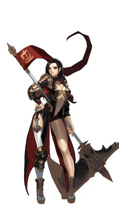 http://mayaida.com/character-designs-of-daeho-cha/?utm_content=buffer84824