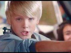 Carson Lueders - Beautiful (Official Music Video) (+playlist)