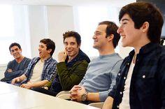 Which Disney #Newsie Are You? Crutchie :D