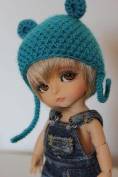 Haru love #dolls
