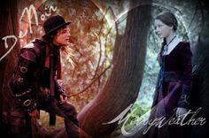 Maria and Robin in the secret of moonacre.I wish someone would make a sequel to the movie so they would get married same with Loveday and Benjamin btw Engelmann that's why your nickname is Robin Dakota Blue Richards, Robin, Movies Showing, Movies And Tv Shows, The Secret Of Moonacre, Damsel In Distress, Fantasy Movies, Film Review, Period Dramas