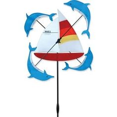 Whirligig Wind Spinner on Pinterest | Wind Spinners, Woodworking ...