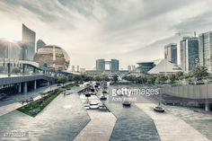 Stock Photo : City