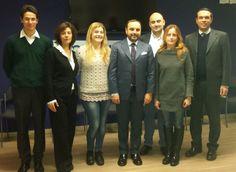 Confindustria Giovani Palermo ha scelto Webee