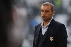 Officielt: Mangia er ny træner i Ascoli!