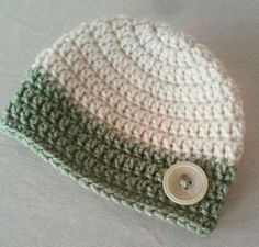 From Instagram. PICTURE ONLY. Crochet hat idea for inspiration only. NO PATTERN.