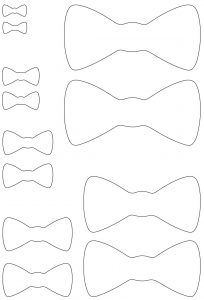 Bow tie barnedåb - Butterfly, Kids Rugs, Tie, Home Decor, Decoration Home, Kid Friendly Rugs, Ties, Butterflies, Interior Design