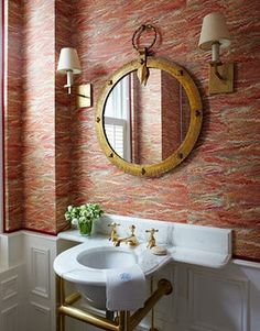 37 Inspirational Ideas To Design A Guest Toilet