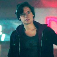 Stay Whelmed — knightlley: RIVERDALE: Jughead Jones in the...