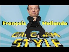 Politique - FRANCOIS HOLLANDE CHANTE GANGNAM STYLE - PSY (강남스타일) - http://pouvoirpolitique.com/francois-hollande-chante-gangnam-style-psy-%ea%b0%95%eb%82%a8%ec%8a%a4%ed%83%80%ec%9d%bc/