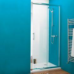 Pacific 1000 Sliding Shower Door