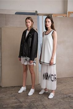 each x other resort 17. 80s slogan on pleat and 80s basketball vest tunic