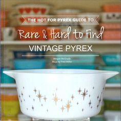 Hot For Pyrex