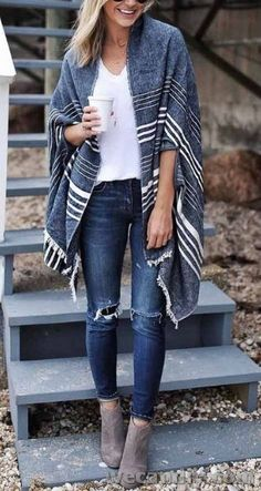 150 Fall Outfits to Shop Now Vol. Winter Outfits, 150 Fall Outfits to Shop Now Vol. Fall Outfits 2018, Casual Fall Outfits, Mode Outfits, Fall Winter Outfits, Fashion Outfits, Womens Fashion, Autumn Casual, Dress Winter, Fashion Clothes