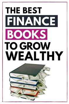 In this post I'll share the Best Books to Read on Budgeting so you can master managing your money and ways to save money. Looking for the best ways to uplevel your personal finances? Then head over to the blog to get this list personal finance books to read. Don't forget to save it to your board so you can easily refer to it later. Ways to save money | Budgeting tips frugal living | Ways to save money frugal living | Money saving tips Books Everyone Should Read, Best Books To Read, Good Books, Ways To Save Money, Money Saving Tips, Finance Books, Managing Your Money, Frugal Living Tips, Budgeting Tips