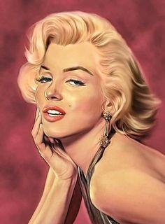 Marilyn Monroe Dibujo, Marilyn Monroe Drawing, Marilyn Monroe Wallpaper, Marilyn Monroe Hair, Marilyn Monroe Tattoo, Marilyn Monroe Poster, Marilyn Monroe Fotos, Non Plus Ultra, Collage Background