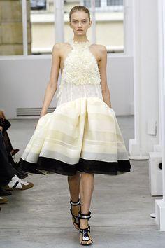 Balenciaga Spring 2006 Ready-to-Wear - Collection - Gallery - Style.com