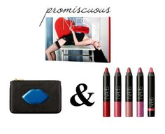 Promiscuous Nars Guy Bourdin | The Makeup Lady – NARS Guy Bourdin Collection Part 2