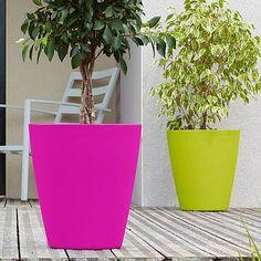 piano pot grande taille pour lintrieur ou lextrieur potic - Grande Plante Exterieur En Pot