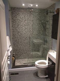 Bathroom Renovation And Tiling Don By Bigelow Construction Via Homestars