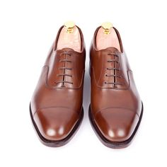 Sid Mashburn Cap-Toe Balmoral   SidMashburn.com Business Shoes, Business  Attire, 5cdd04c9e35