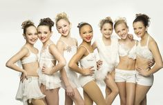 What Dance Moms Character Are You Most Like?