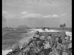 Iwo Jima - Rare Photos, Map And 21st Marine Regiment Action Report #usmc