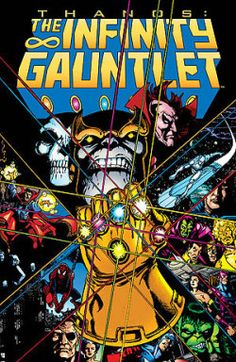 Marvel Infinity Gauntlet Infinity War Infinity Crusade [Set of featuring The Avengers, Doctor Strange, Spider-Man and the X-men vs Thanos. A great collection of comics in great condition, all bagged since they were purchased. Marvel Infinity, Avengers Infinity War, Infinity Gems, Infinity Watch, Thanos Avengers, Avengers Film, The Avengers, Captain Marvel, Avengers