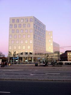House on Amager, Copenhagen, dk