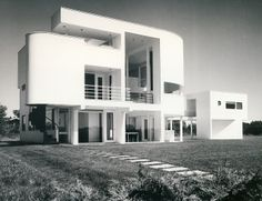 Saltzman house BN