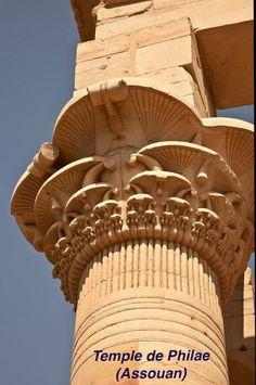 Egypte Ancienne. Art, religion, histoire et moeurs