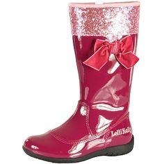 Boots by Lelli Kelly