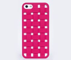 Knitted iPhone 5 Case