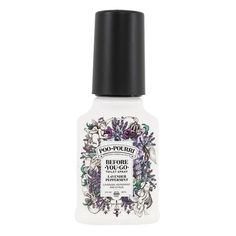 Poo Pourri Lavender Peppermint Toilet Spray 59ml | RRP $15.95