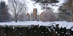 Nazareth College, Rochester NY