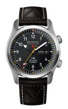 """Exclusividad - Me hace gracia escuchar estos días que el reloj de Nadal es """"muy exclusivo"""" o que incluso el Chopard de 25 millones de euros es """"muy exclusivo"""". Lo que realmente son es caros, pero no exclusivos. Por el contrario, un reloj que sólo lo otorga la marca a pilotos de combate que hayan activado un dispositivo de eyección en vuelo del tipo Martin-Baker, eso sí que es exclusivo. Y mucho. Además, es bonito."""