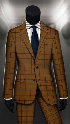 Suit of the day! -  Esto estaba buscando :-)