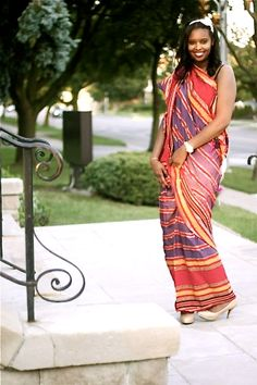 somali traditional clothing - Google Search